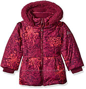 Куртка Вig chill США р. 110 еврозима демисезонная фирменная