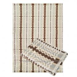 Мягкие хлопковые одеяла 170х205 см