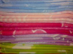 Мягкие хлопковые одеяла, разные размеры
