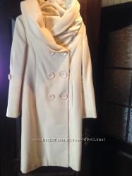 Кашемировое пальто Ricco