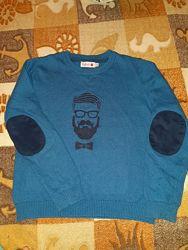 Классный свитерок на мальчика