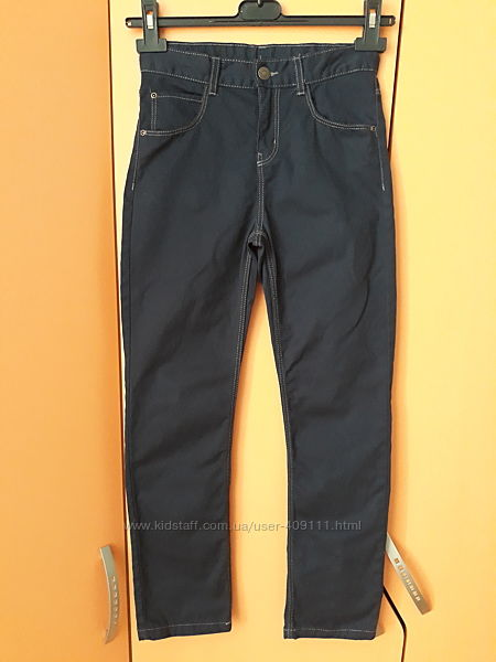 Новые Штаны, брюки H&M рост 134см 8-9лет Bangladesh