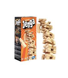Настольная игра Hasbro Jenga Дженга