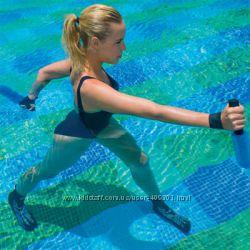 Аква носки Fashy для аквааэробики анатомические, антибактериальные
