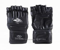 Перчатки HAWK L M XL для единоборств MMA кикбоксинга рукопашного боя