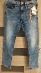 Мужские джинсы Identic, оригинал, 32 размер