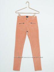 Новые брюки kiabi 6 лет 116 р