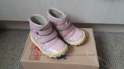 Ботинки shagovita 23 р 14, 5 см