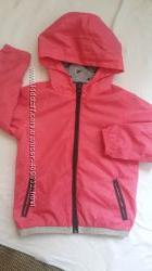 Куртка ветровка kiabi 98-107 см 4 года