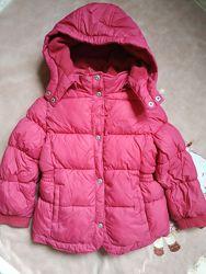 Куртка chicco  98 р отличное состояние