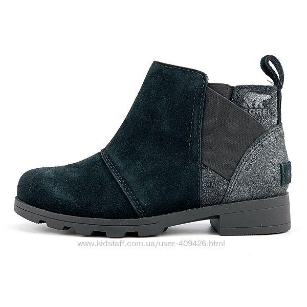 Кожаные ботинки Sorel Канада