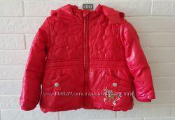 Куртка весна-осень Lupilu, 86- 92 см