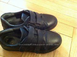 Кожаные туфли в школу Dalton р. 32