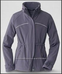 Новая куртка TCM Tchibo софтшел122-128
