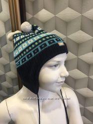 Демисезонная шапочка LENNE р. 50