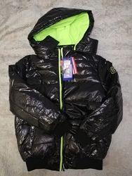 Куртка на мальчика Ature
