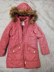 Куртка на девочку LC WAIKIKI