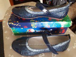 Новые туфли Сaloriе р. 35