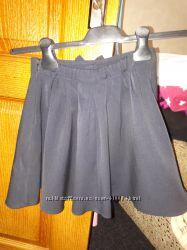 Школьная юбка 134-140