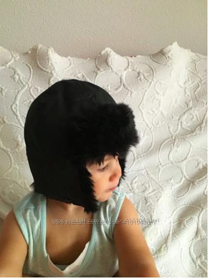шапки HM 1-6лет