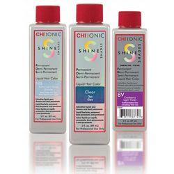 Краска CHI Ionic Shine Shades Liquid Hair Color - Жидкий краситель 89 мл