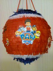 Пиньята на детский день рождения