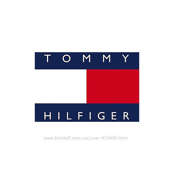 Tommy Hilfiger и Calvin Klein под 7