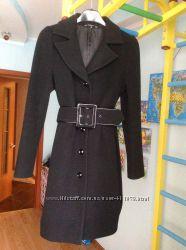 Распродажа шерстяных пальто размер С-М 59cc9a25f9bc9