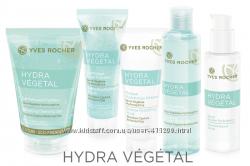 HYDRA VEGETAL Ив Роше Средства для нормальной и комбинированной кожи