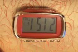 Часы - будильник со звуками природы от Ив Роше