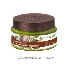 Маска для Волос Питание и Восстановление  Ив Роше Yves Rocher