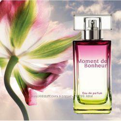 Парфюмированная Вода Moment de Bonheur 50 мл Моменты счастья