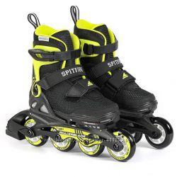 Роликовые коньки раздвижные Rollerblade