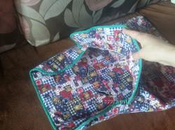 Конверт мешочек детский состояние отличное