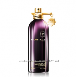 Montale Dark Purple пробник 2 мл