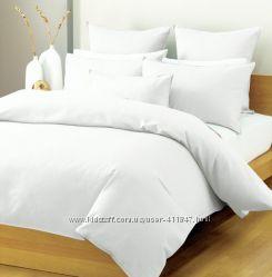 Постельное бельё Відбілена постільна білизна для гостиниц и отелей