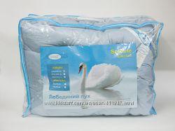 Одеяла искусственный лебяжий пух