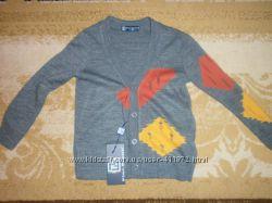 продам дитячий кардіган модний італійський