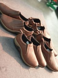 Ботинки мужские Merrell натуральная кожа 2 цвета, много размеров