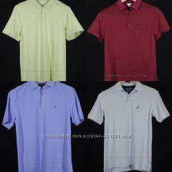Разные футболки поло Tommy Hilfiger Calvin Klein Nautica оригинал