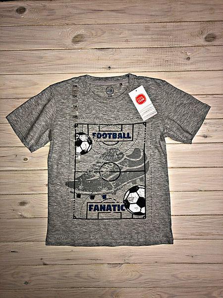 Футболка Cool club 134 см