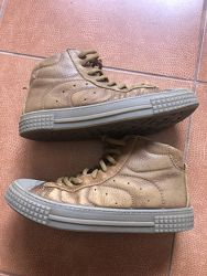 Модные кеды ботиночки хайтопы от Primigi 31р 20 см