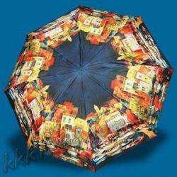 женские зонты  ZEST