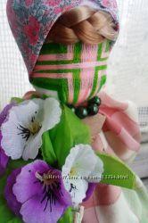 Лялька Квітка