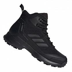 Сапоги Ботинки Adidas Terrex Heron Mid CW CP AC7841