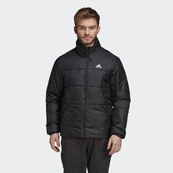 Куртка  Adidas BSC 3S INS JKT DZ1396
