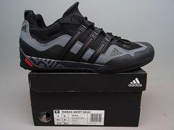 Кроссовки Adidas terrex swift solo art. D67031