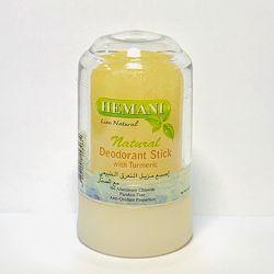 Алунитовый дезодорант Hemani