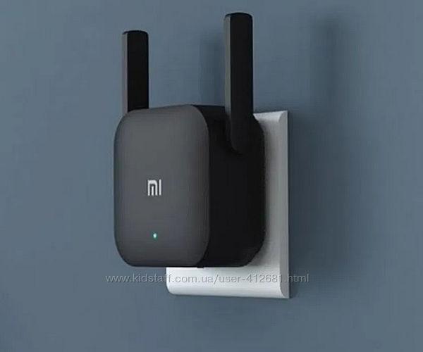 Xiaomi Amplifier Pro  WiFi ретранслятор усилитель WiFi