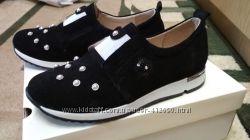 Туфли замшеві Тм N -Style